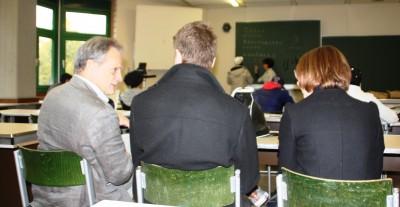 Kreisberufsschule Ellwangen in BOBA-Klass