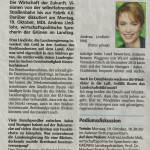 lindlohr Presse